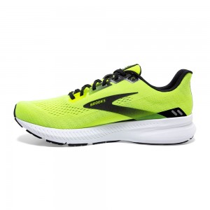BROOKS LAUNCH 8 - 1103581D774 - scarpe sportive uomo