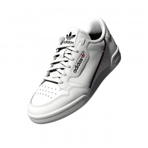 ADIDAS CONTINENTAL 80 C - F99787 - SNEAKERS UNISEX