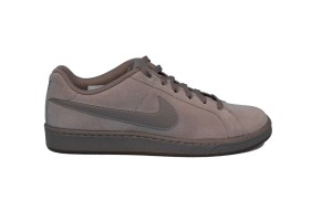 NIKE COURT ROYALE SUEDE - 819802-202 - Sneakers bassa uomo in camoscio