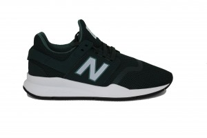 NEW BALANCE -  MS247FH - Sneakers uomo bassa in tessuto