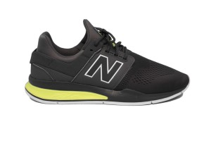 NEW BALANCE - MS247TG - Sneakers uomo bassa in tela