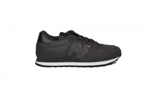 NEW BALANCE - GM500DGN - Sneakers uomo bassa in pelle