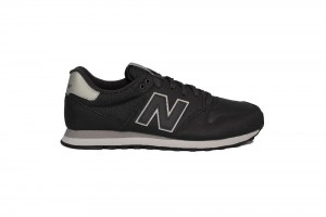 NEW BALANCE - GM500SN - Sneakers uomo bassa in pelle