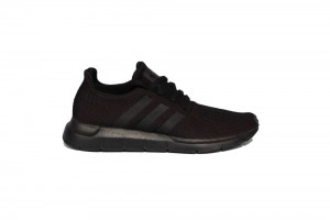 ADIDAS SWIFT RUN J - EE7024 - Sneakers uomo bassa in tessuto