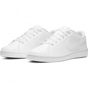 NIKE COURT ROYALE 2 LOW - CQ9246-101 - Sneakers uomo